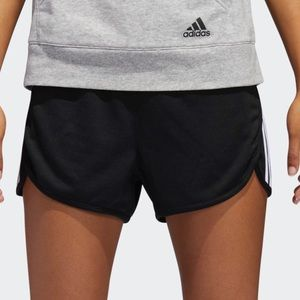Adidas Ultimate Victory Three Stripe Shorts